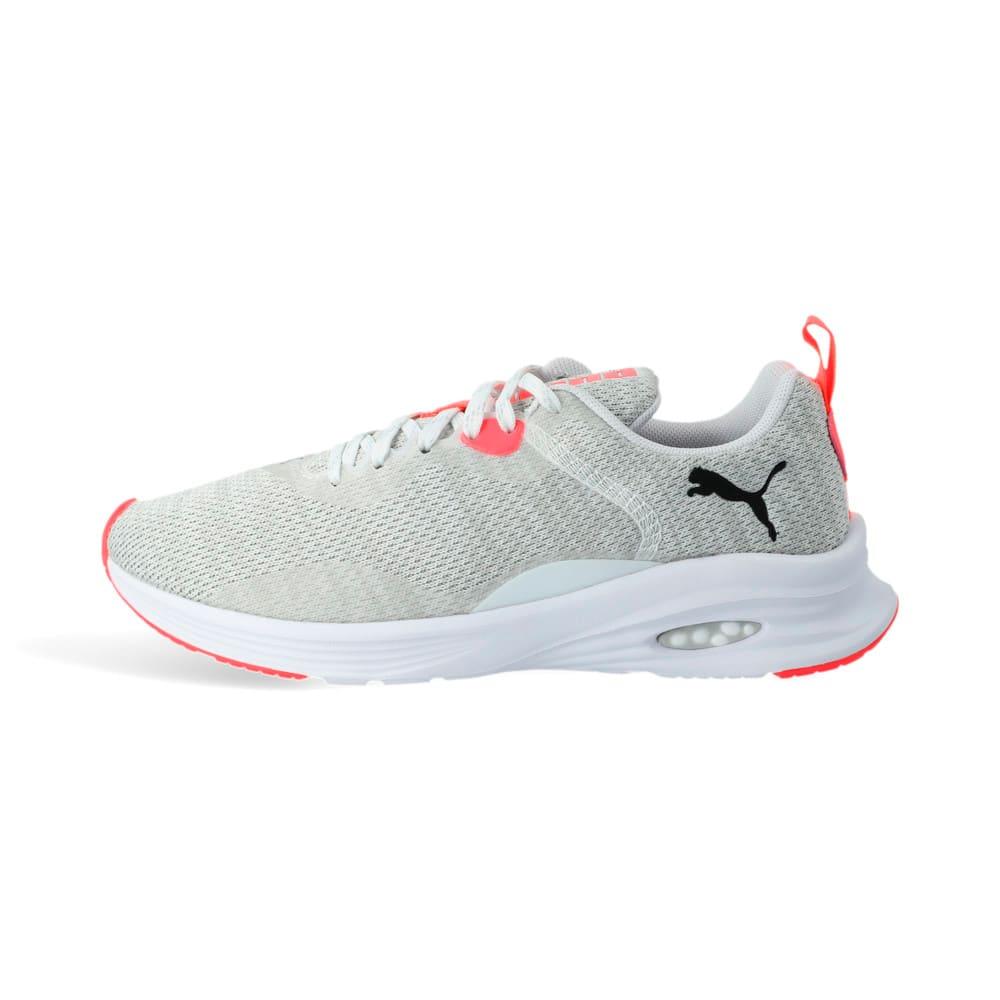 Image Puma HYBRID Fuego Knit Women's Running Shoes #1
