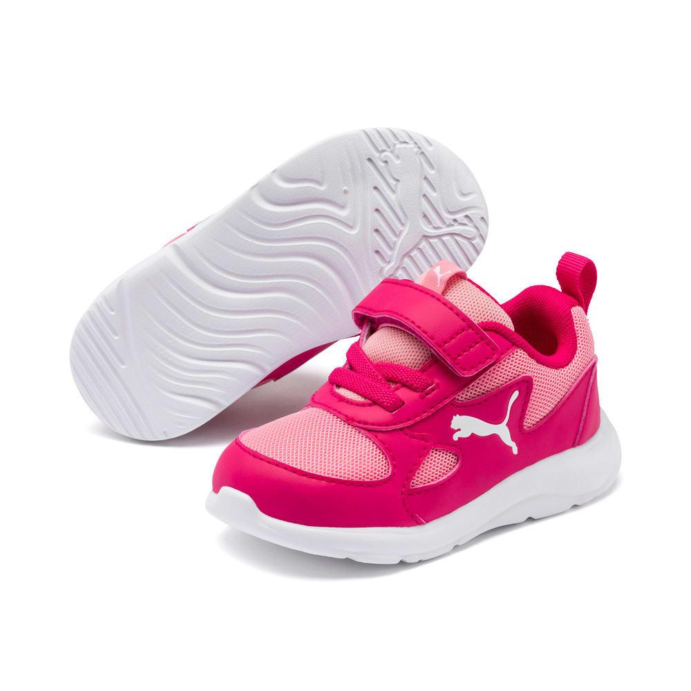 Görüntü Puma Fun Racer Bebek Ayakkabı #2