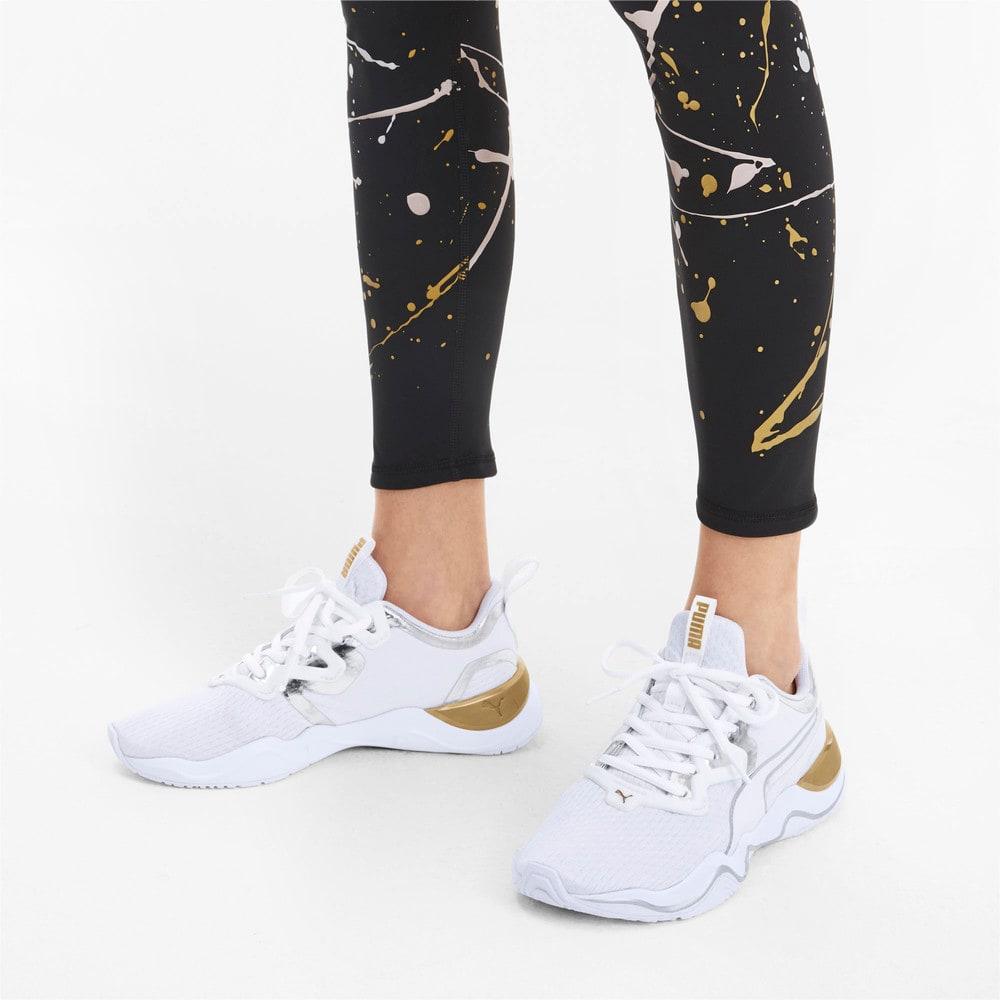 Image Puma Zone XT Metal Women's Training Shoes #2