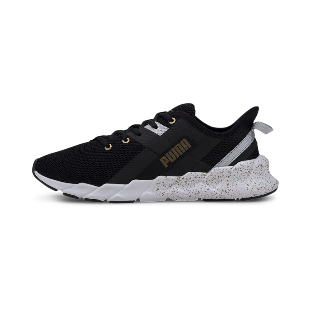 Изображение Puma Кроссовки Weave XT Metal Women's Running Shoes #1