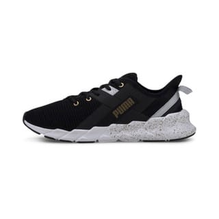 Изображение Puma Кроссовки Weave XT Metal Women's Running Shoes