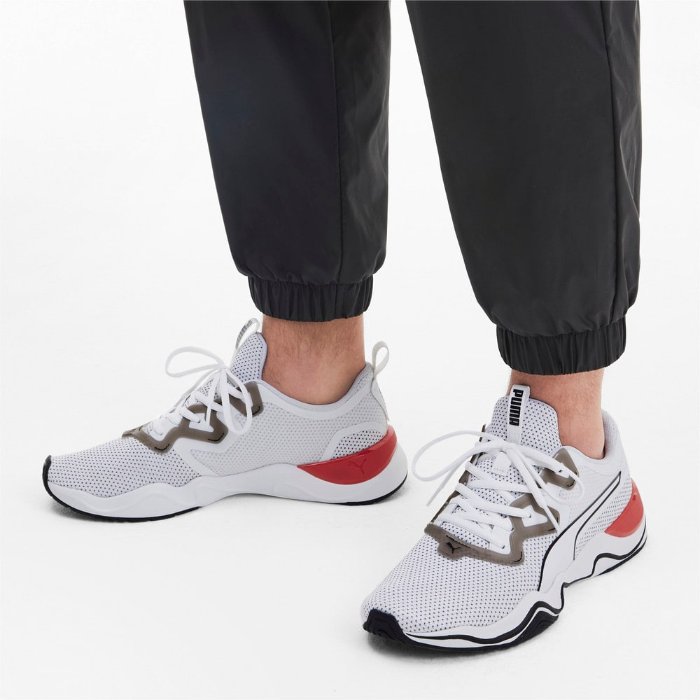 Зображення Puma Кросівки Zone XT Knit Men's Training Shoes #2