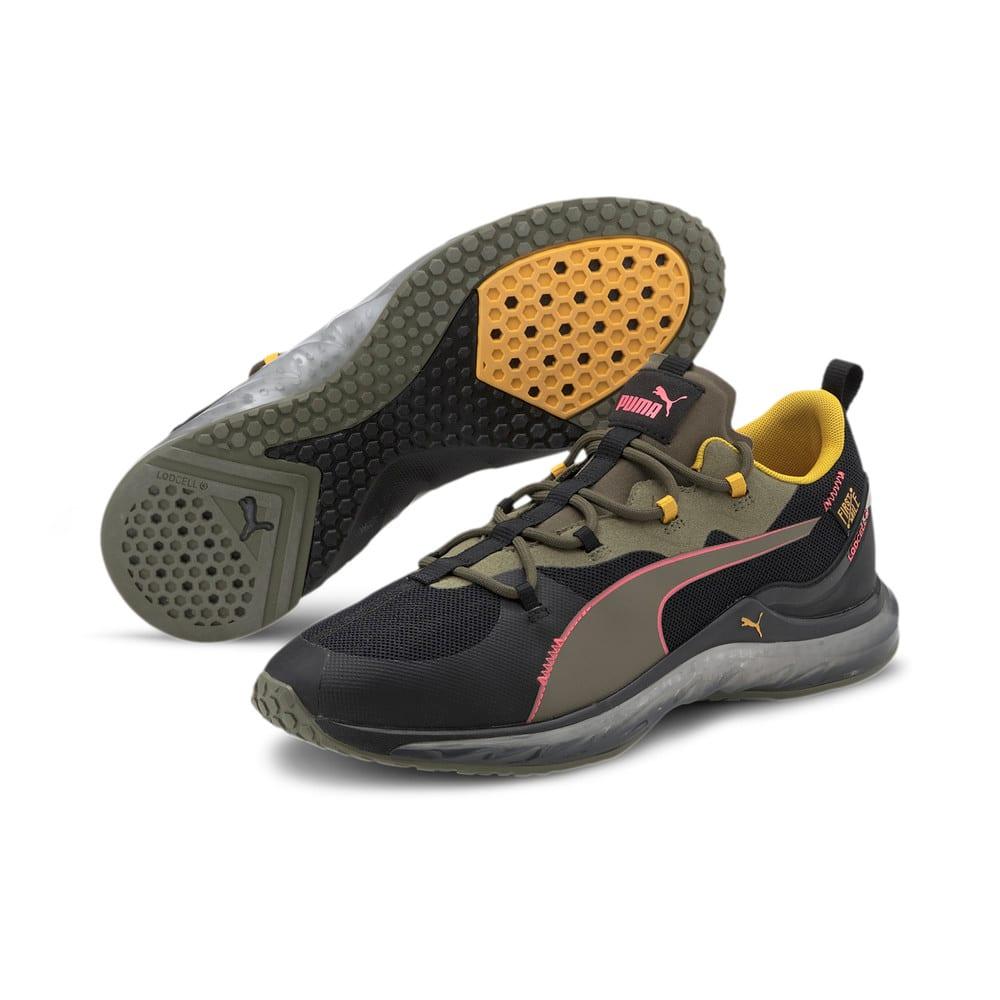 Image Puma PUMA x FIRST MILE LQDCELL Hydra Camo Men's Training Shoes #2