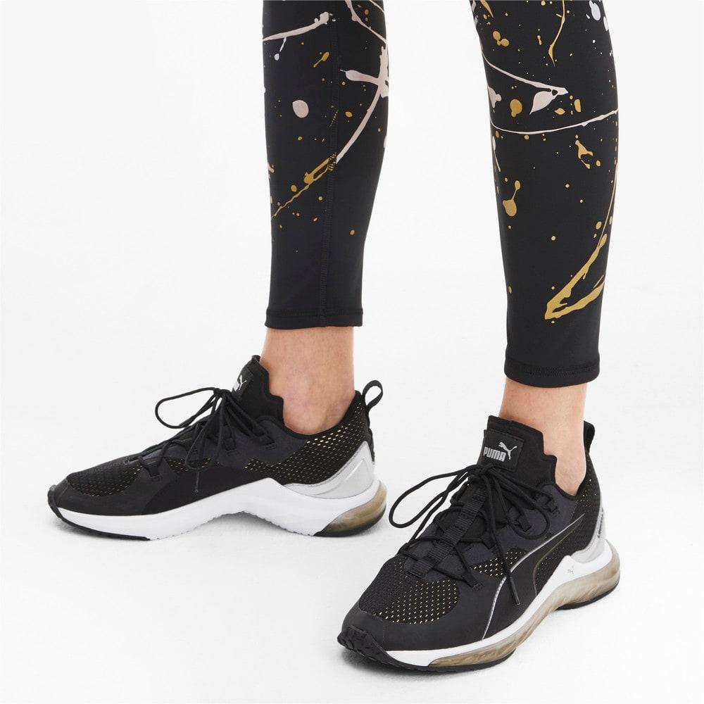 Image Puma LQDCELL Hydra Metal Women's Training Shoes #2