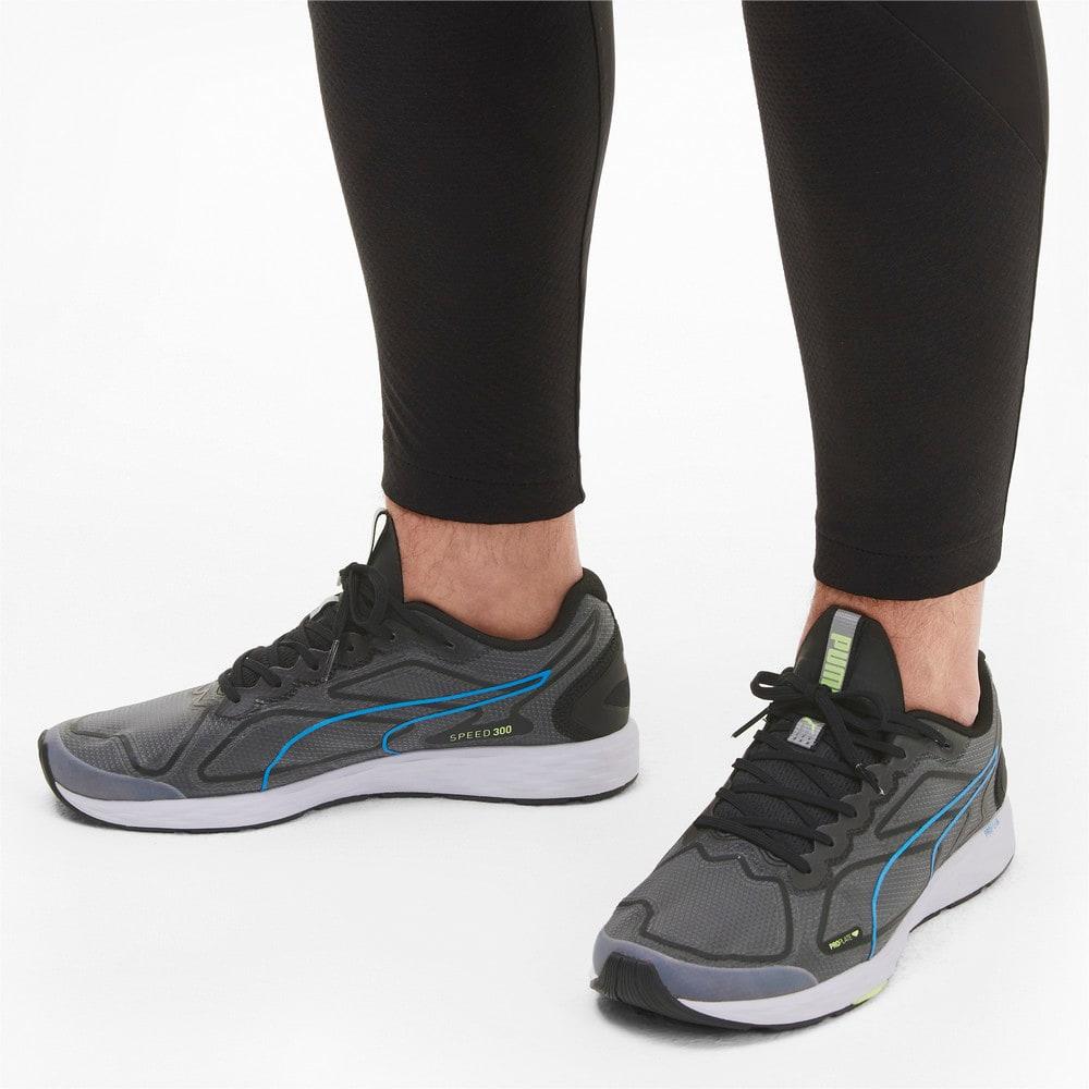 Image Puma Speed 300 Racer 2 Men's Running Shoes #2