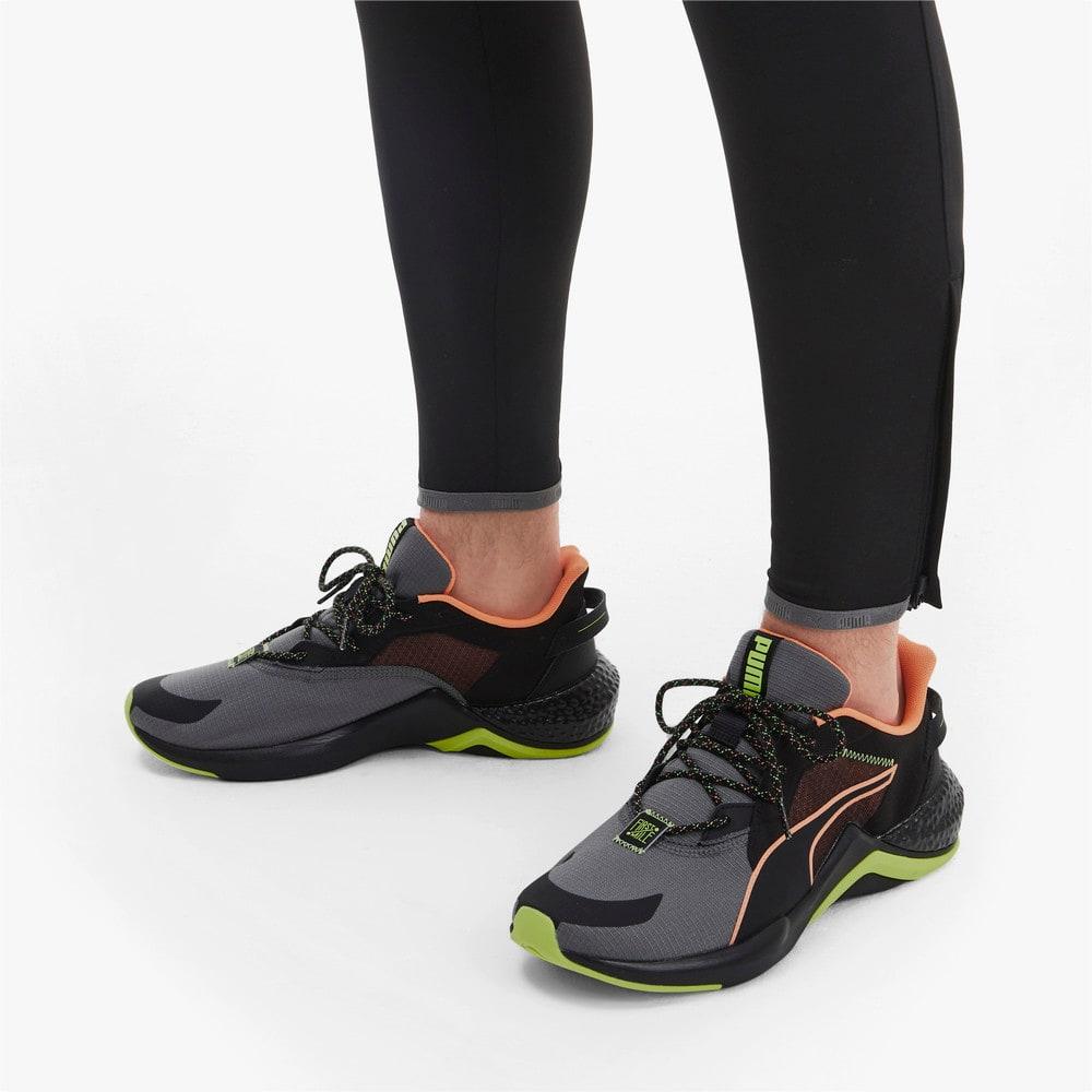 Image Puma PUMA x FIRST MILE HYBRID NX Ozone Men's Running Shoes #2