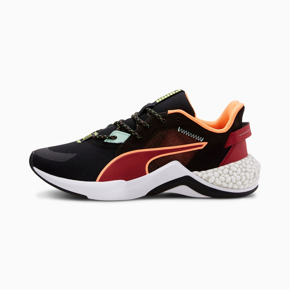 Image Puma PUMA x FIRST MILE HYBRID NX Ozone Women's Running Shoes #1