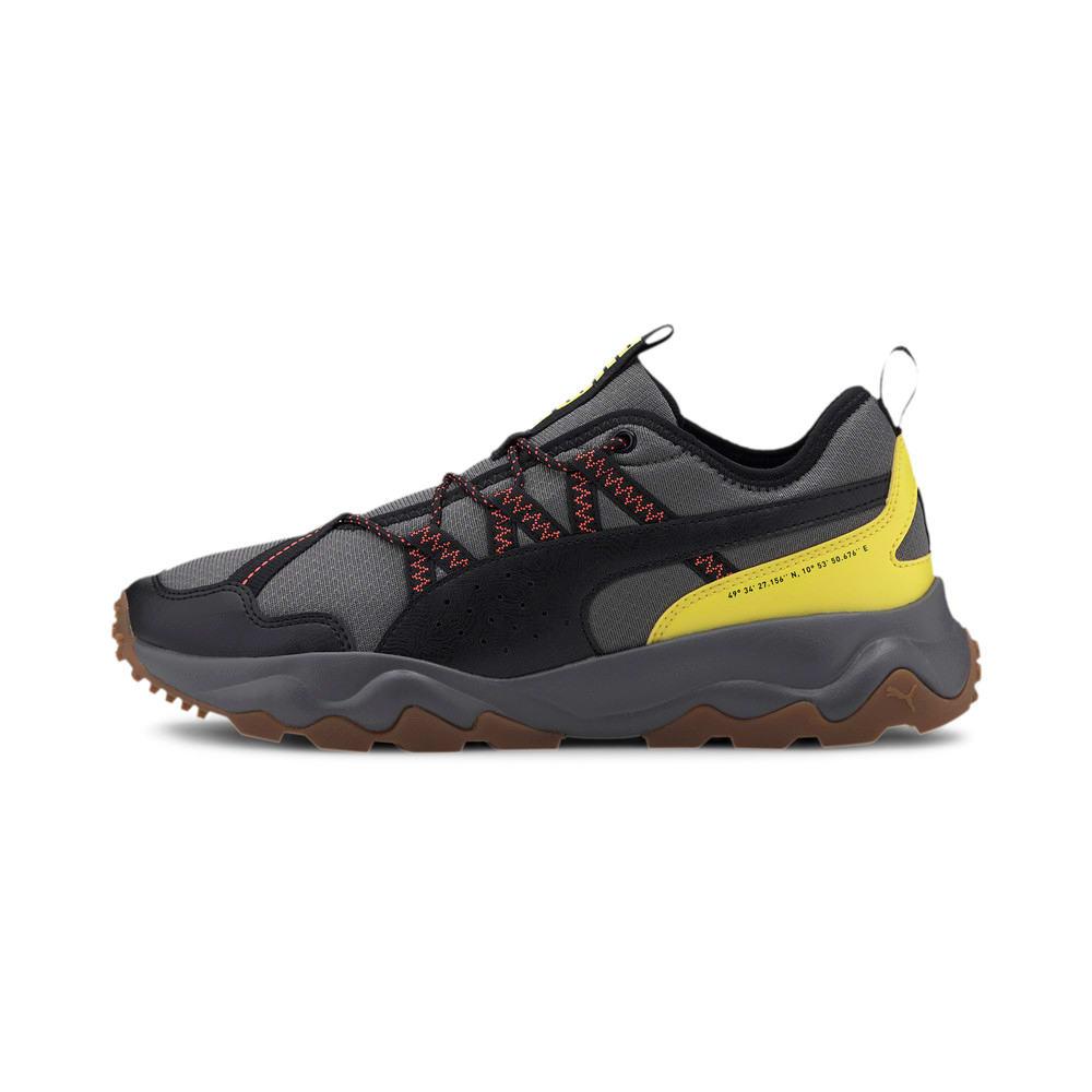Görüntü Puma Ember TRL Erkek Koşu Ayakkabısı #1