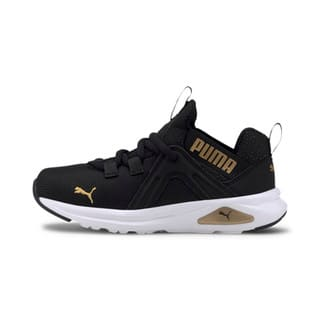 Изображение Puma Детские кроссовки Enzo 2 Shineline Kids' Trainers