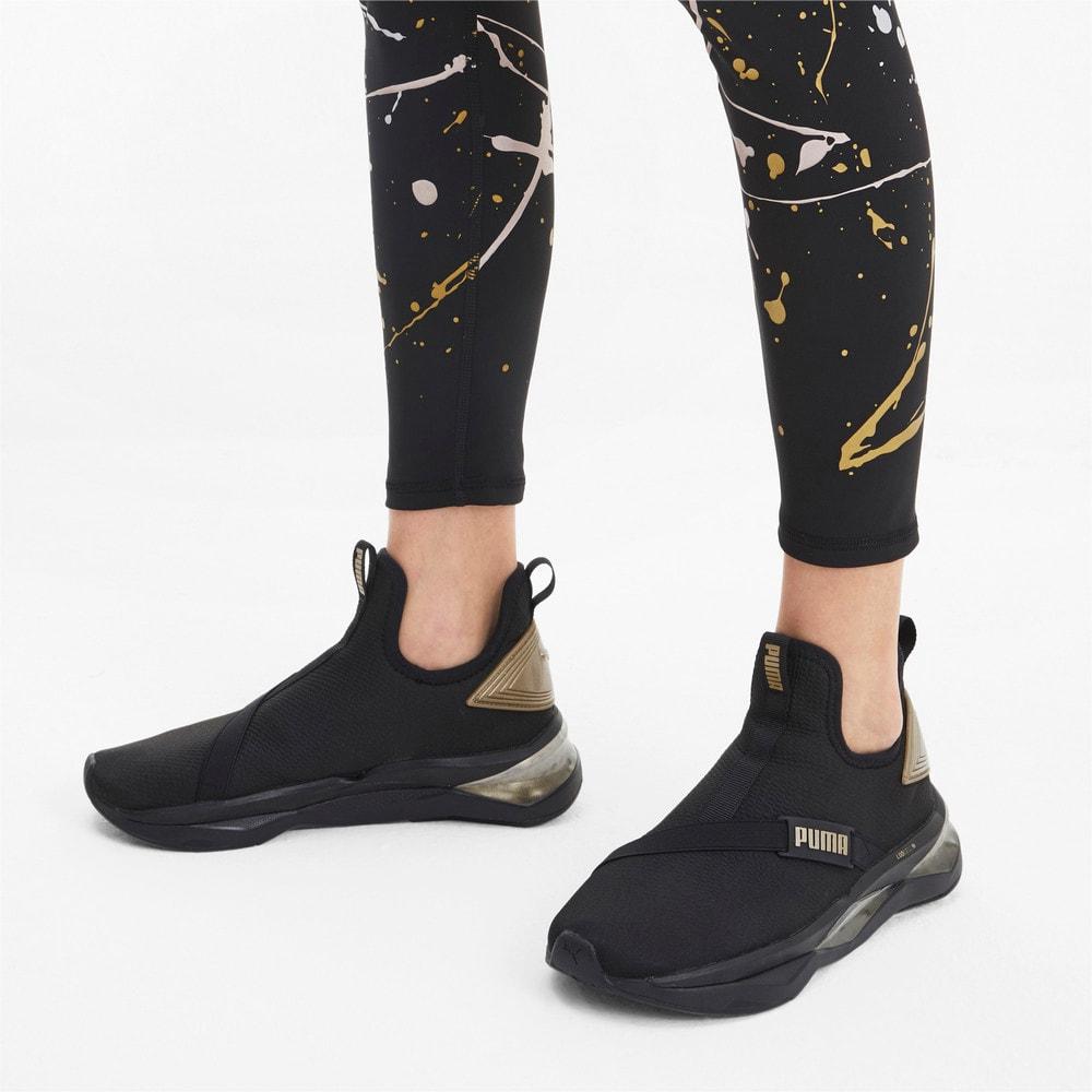 Görüntü Puma LQDCELL Shatter MID Kadın Antrenman Ayakkabısı #2