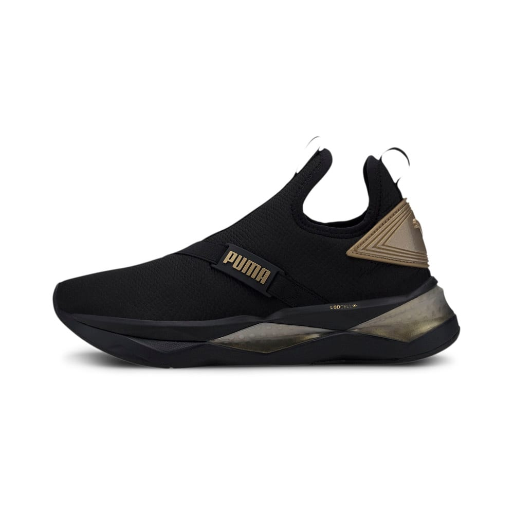 Image Puma LQDCELL Shatter Mid Women's Training Boots #1