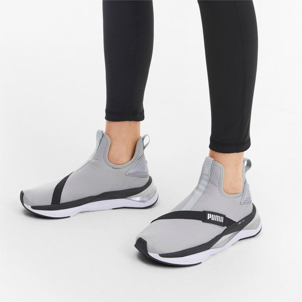 Imagen PUMA Zapatillas de training LQDCELL Shatter Mid para mujer #2