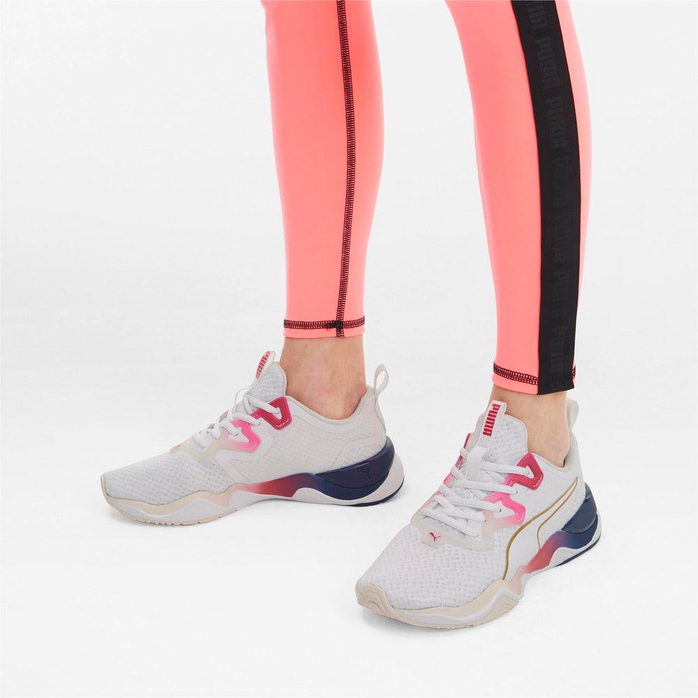 Image Puma Zone XT Sunset Women's Training Shoes #2