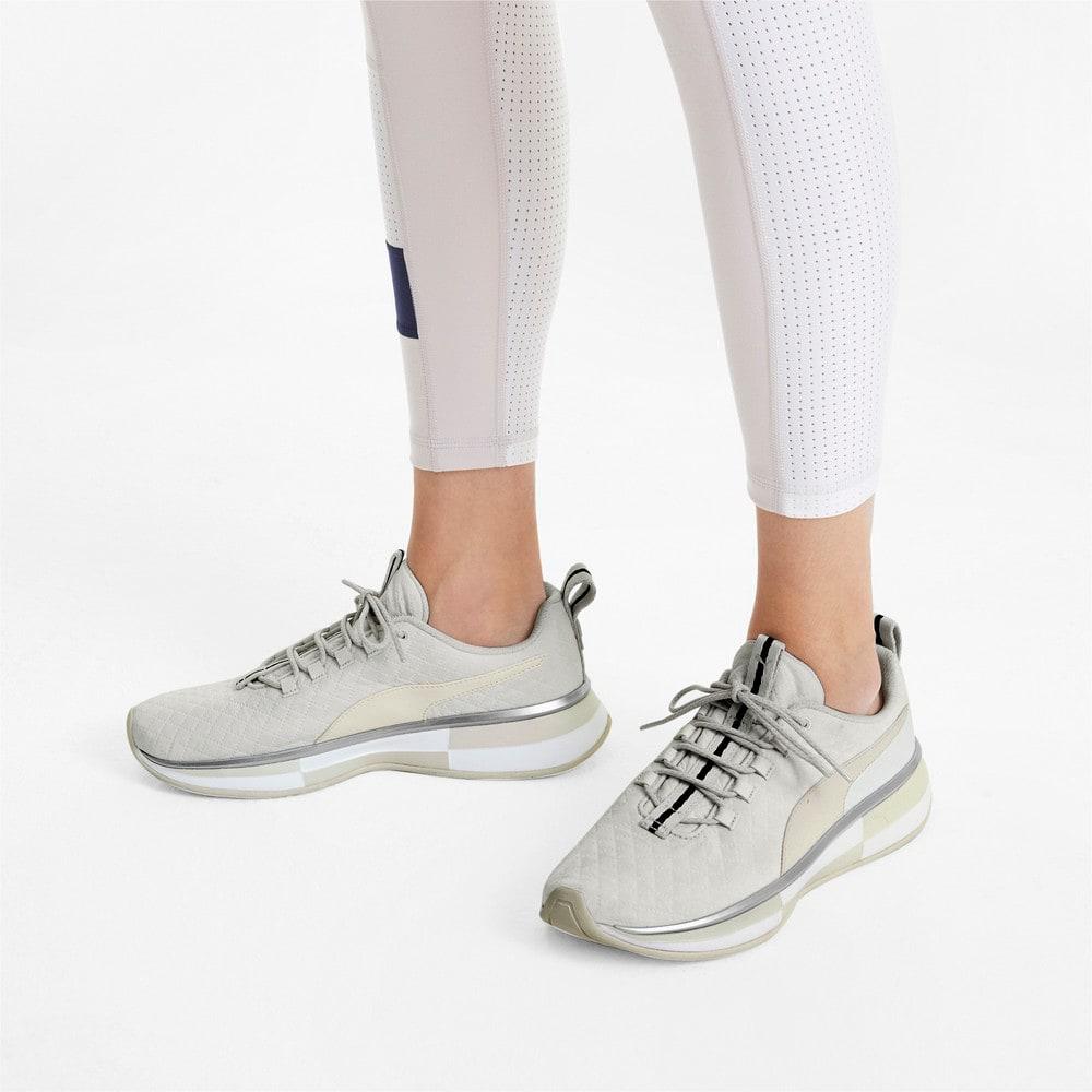 Imagen PUMA Zapatillas de training PUMA x SELENA GOMEZ Runner Quilted para mujer #2