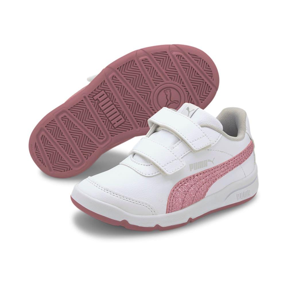 Görüntü Puma Stepfleex 2 SL VE GLITZ Kız Çocuk Ayakkabı #2