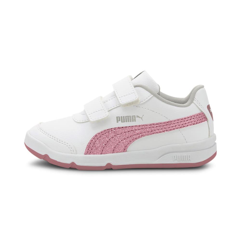 Görüntü Puma Stepfleex 2 SL VE GLITZ Kız Çocuk Ayakkabı #1