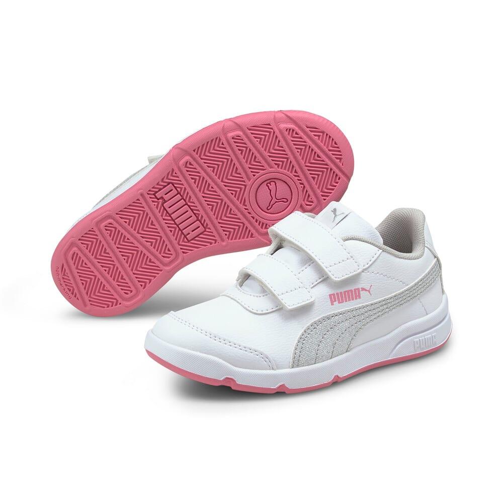 Imagen PUMA Zapatillas Stepfleex 2 SL VE Glitz para niñas #2