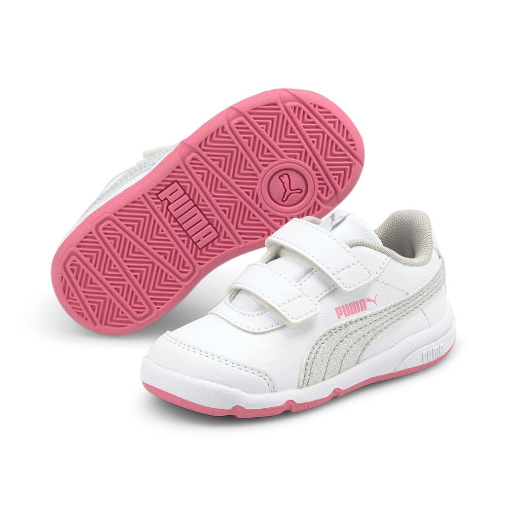 Imagen PUMA Zapatillas Stepfleex 2 SL VE Glitz para bebés niña #2