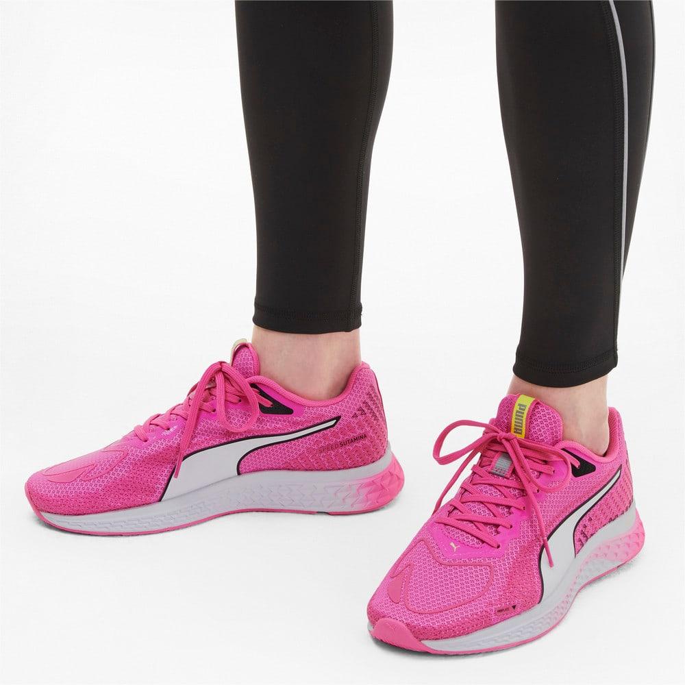 Image Puma SPEED Sutamina 2 Women's Running Shoes #2