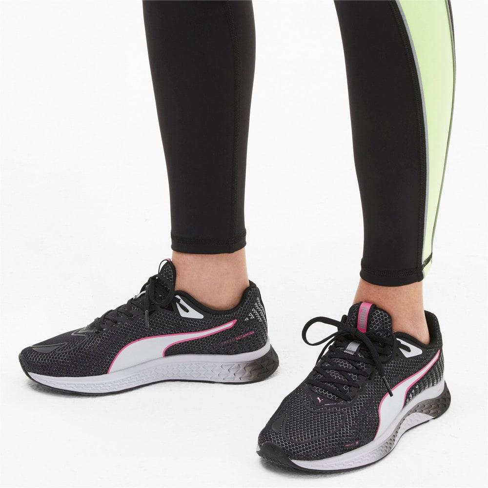 Görüntü Puma SPEED SUTAMINA 2 Kadın Koşu Ayakkabısı #2