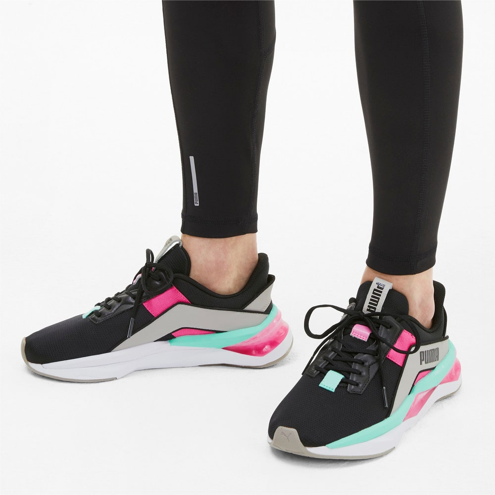 Image Puma LQDCELL Shatter XT Geo Women's Training Shoes #2