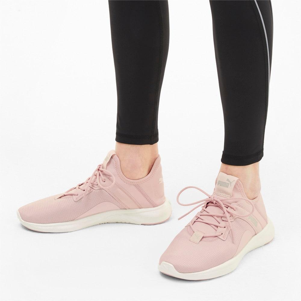 Görüntü Puma SOFTRIDE VITAL FEMME SHIMR Koşu Kadın Ayakkabı #2