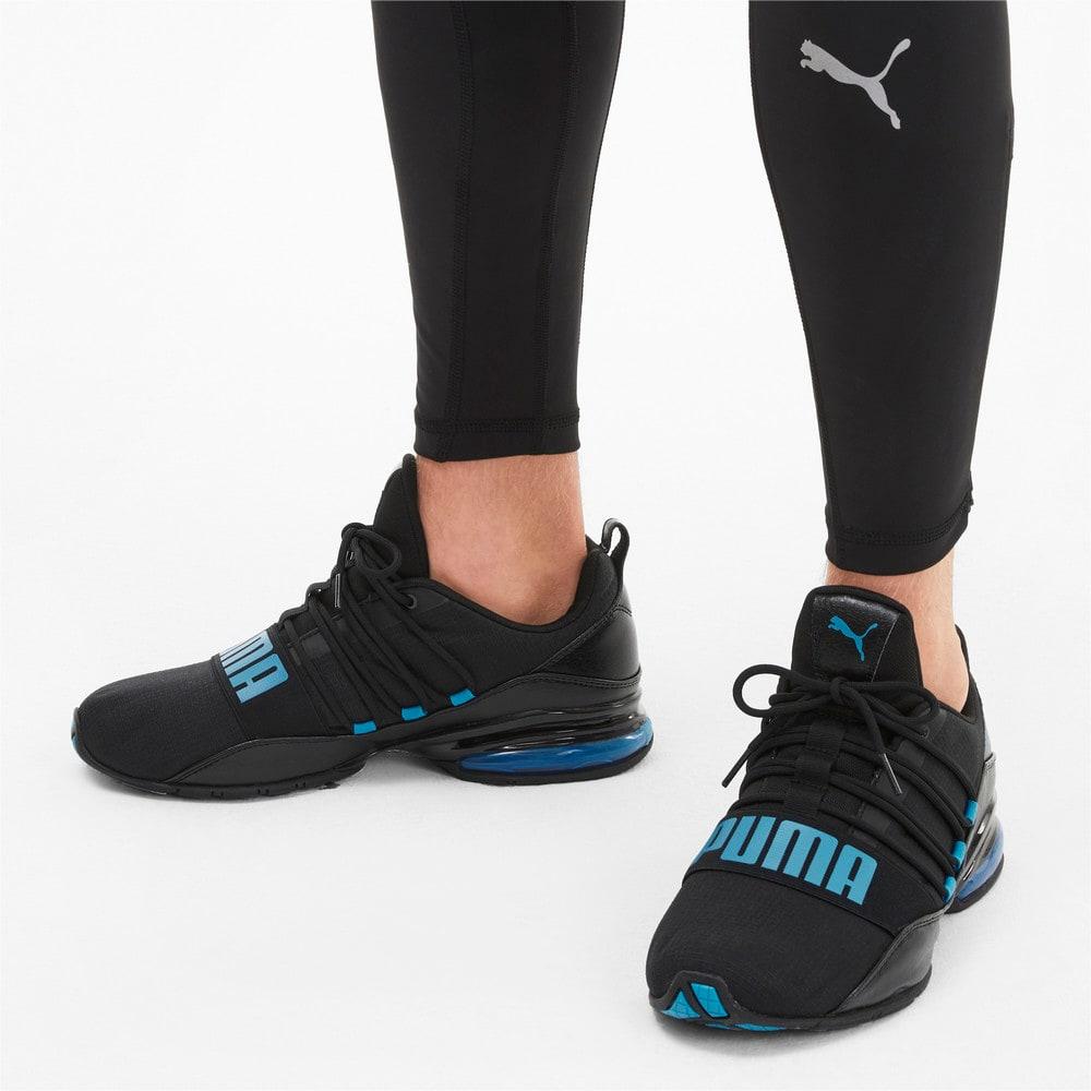 Imagen PUMA Zapatillas de running de malla CELL Regulate para hombre #2