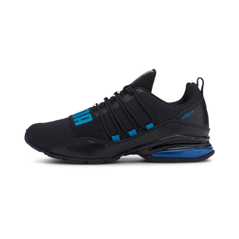 Imagen PUMA Zapatillas de running de malla CELL Regulate para hombre #1