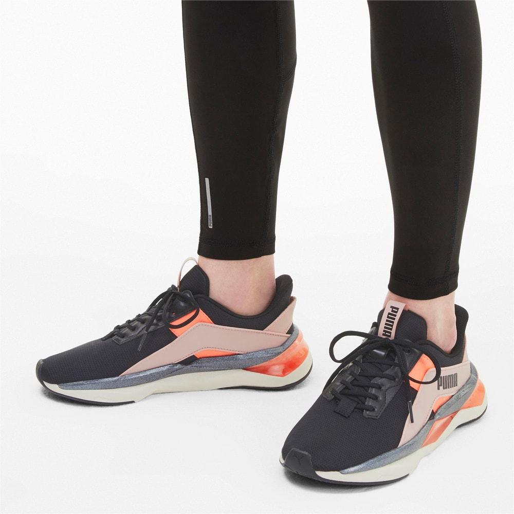 Imagen PUMA Zapatillas de training LQDCELL Shatter Geo Pearl para mujer #2