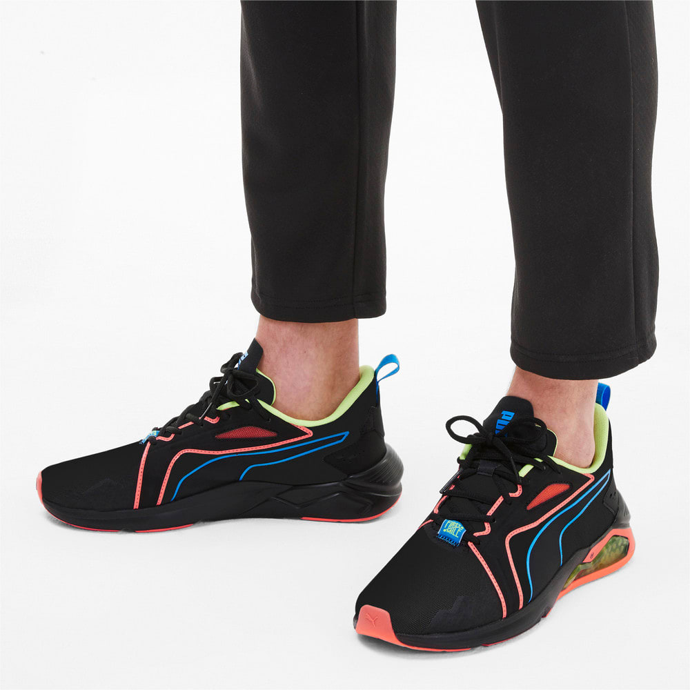 Image Puma PUMA x FIRST MILE LQDCELL Method Xtreme Men's Training Shoes #2