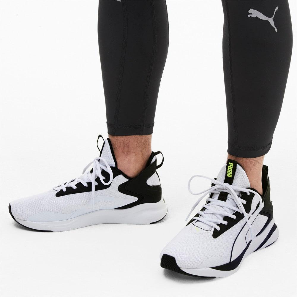 Görüntü Puma SOFTRIDE RIFT TECH Erkek Koşu Ayakkabısı #2