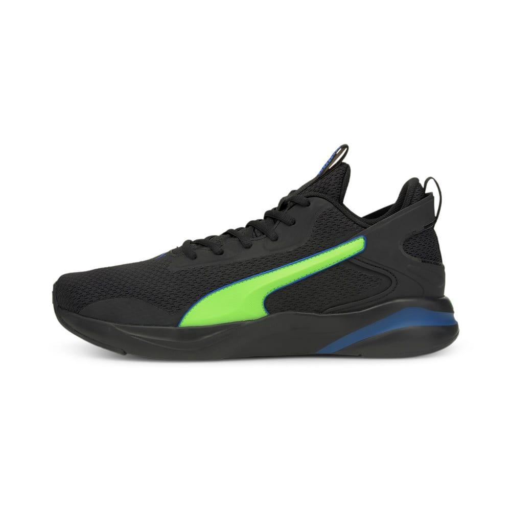 Image Puma SOFTRIDE Rift Tech Men's Running Shoes #1