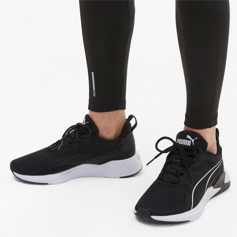 Зображення Puma Кросівки Disperse XT Women's Training Shoes #2: Puma Black-Puma White