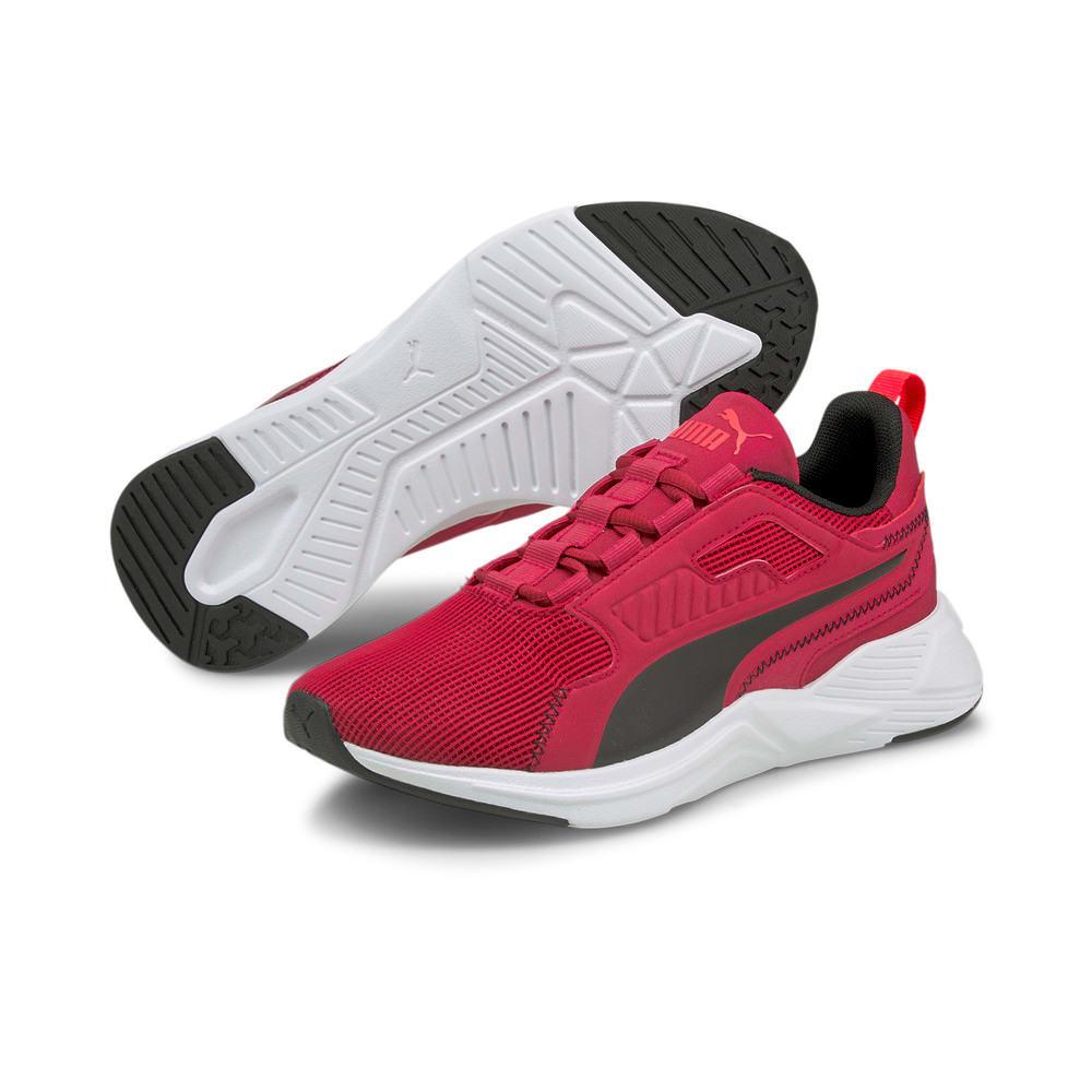 Изображение Puma Кроссовки Disperse XT Women's Training Shoes #2: Persian Red-Puma Black