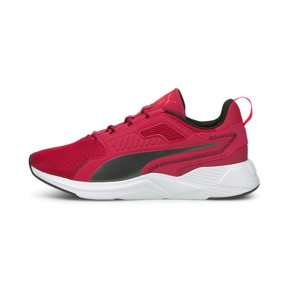 Изображение Puma Кроссовки Disperse XT Women's Training Shoes #1: Persian Red-Puma Black