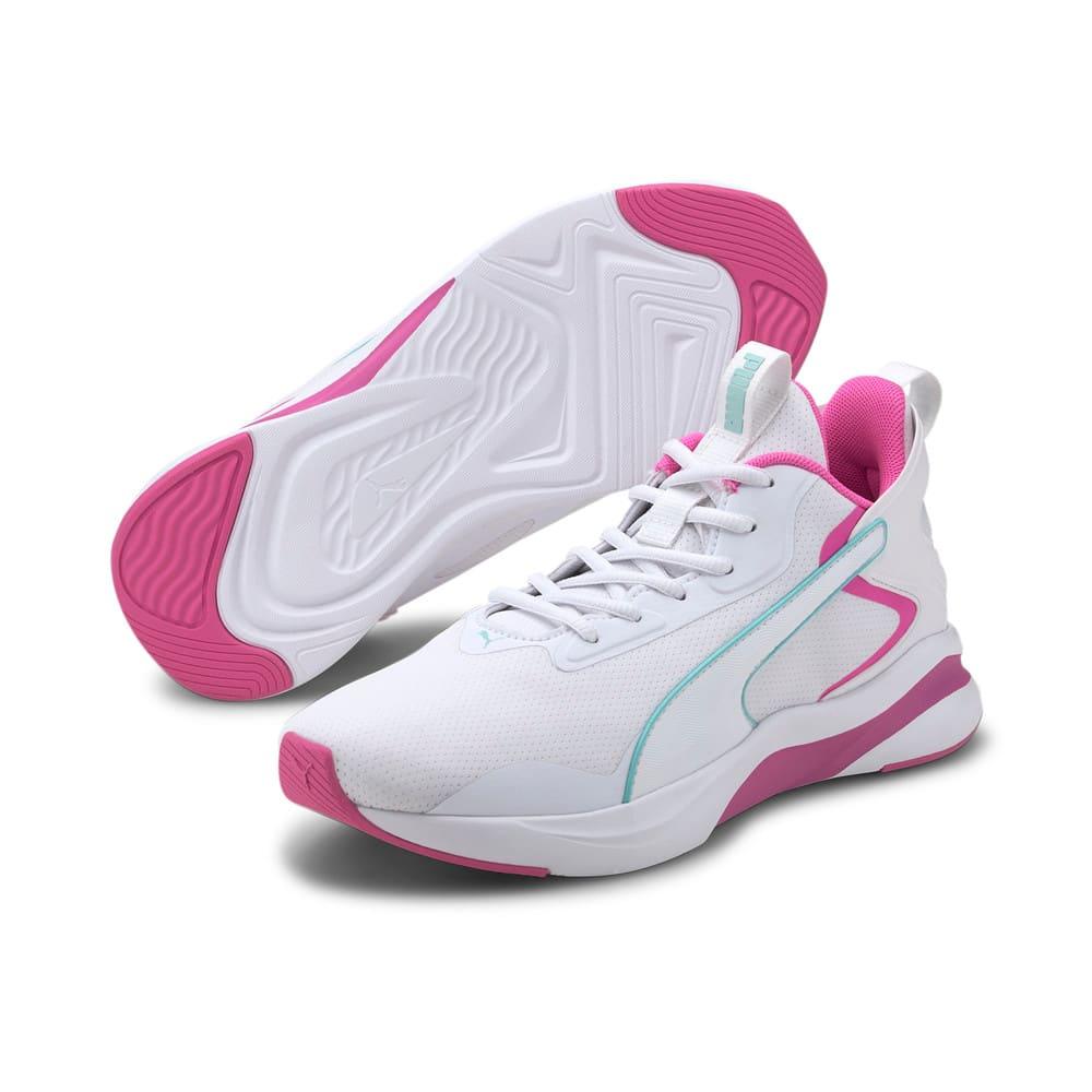 Görüntü Puma SOFTRIDE RIFT TECH Kadın Koşu Ayakkabısı #2