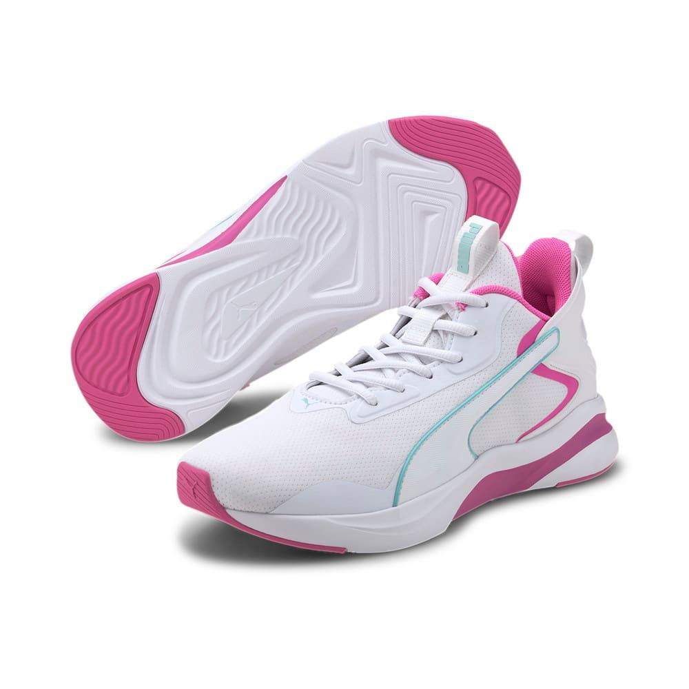 Görüntü Puma SOFTRIDE RIFT TECH Kadın Koşu Ayakkabısı #1
