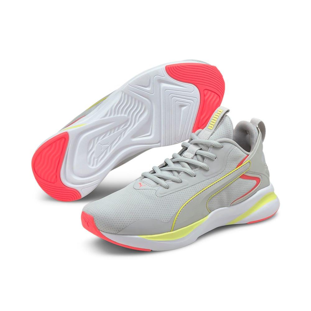 Изображение Puma Кроссовки Soft Ride Rift Tech Women's Running Shoes #2