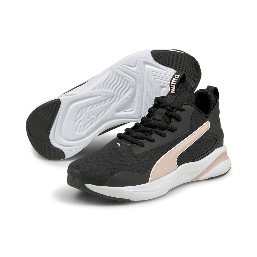Image Puma SOFTRIDE Rift Tech Women's Running Shoes #2