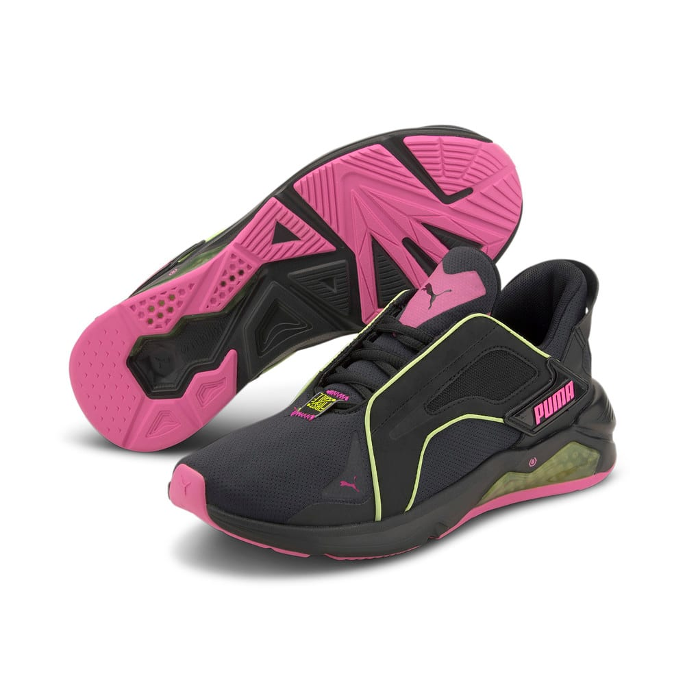 Imagen PUMA Zapatillas de training PUMA x FIRST MILE LQDCELL Method Xtreme para mujer #2