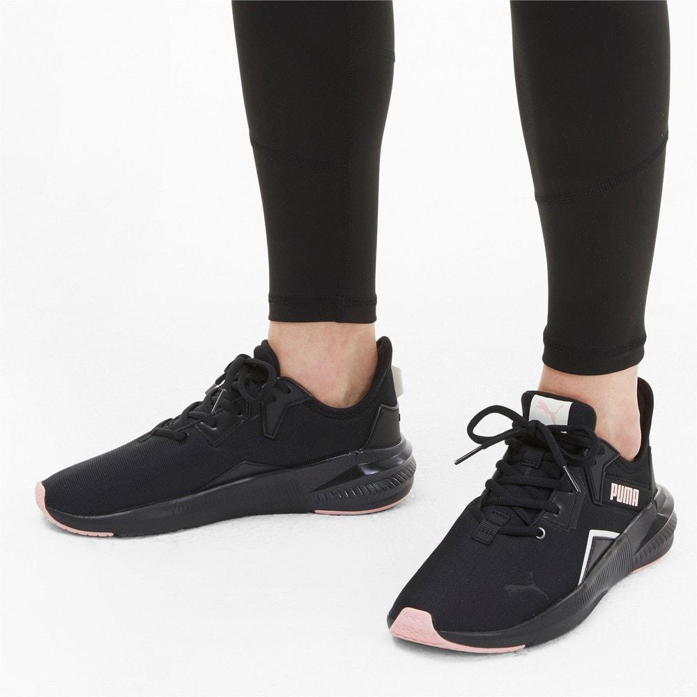 Imagen PUMA Zapatillas de training Platinum Shimmer para mujer #2