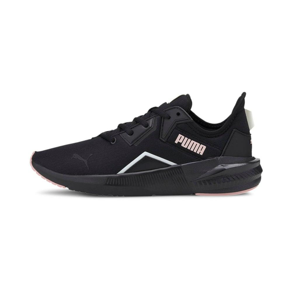 Imagen PUMA Zapatillas de training Platinum Shimmer para mujer #1