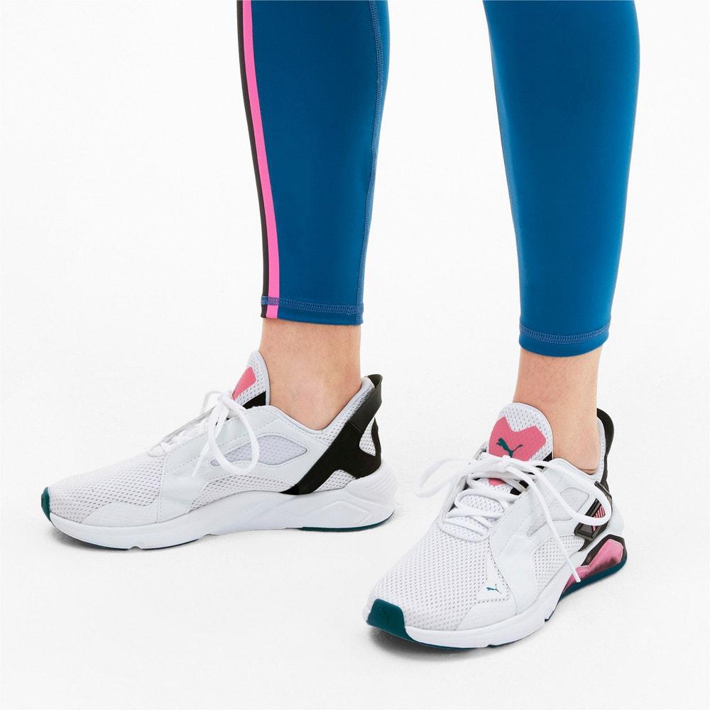 Görüntü Puma LQDCELL Method  Kadın Antrenman Ayakkabısı #2