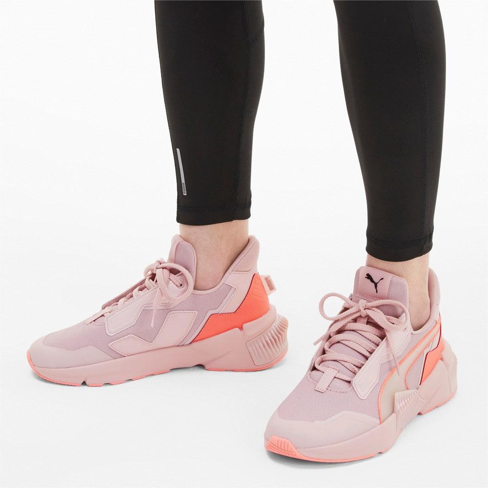 Imagen PUMA Zapatillas de training Provoke XT Pearl para mujer #2