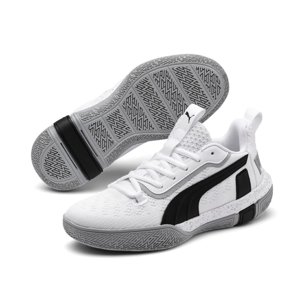 Görüntü Puma Legacy LOW Basketbol Ayakkabısı #2