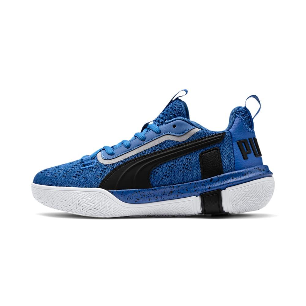 Görüntü Puma Legacy LOW Basketbol Ayakkabısı #1