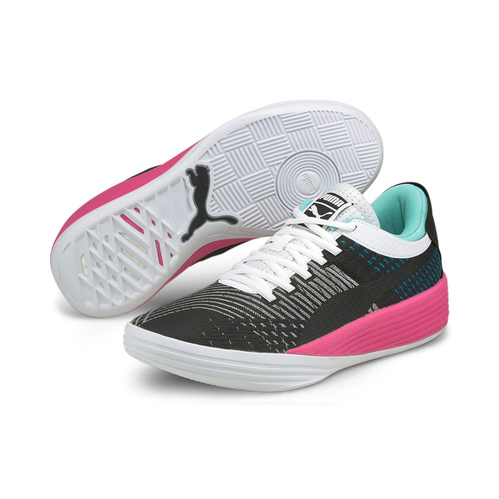 Image Puma Clyde All-Pro Basketball Shoes #2