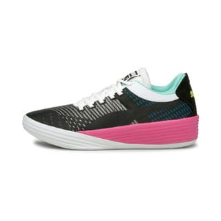 Image Puma Clyde All-Pro Basketball Shoes