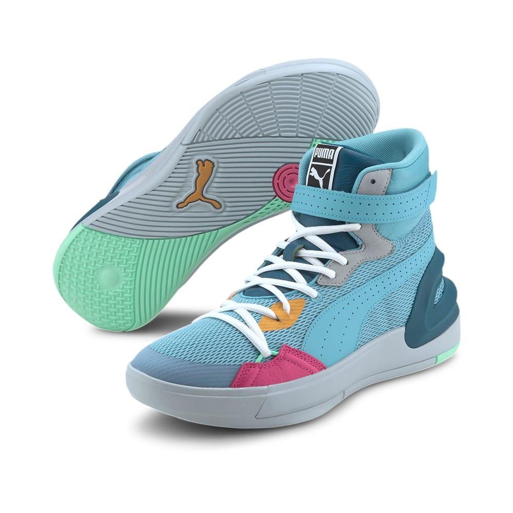 Зображення Puma Кросівки Sky Modern Easter Basketball Shoes #2