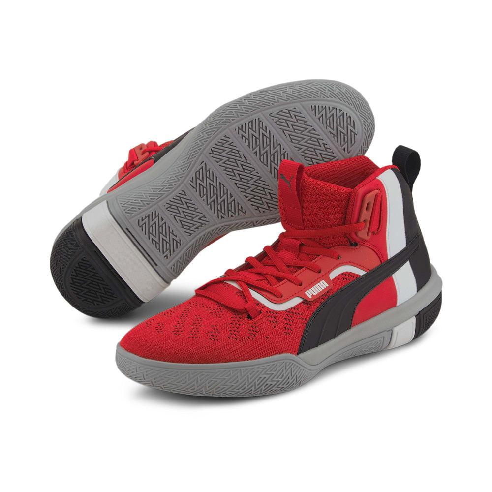 Зображення Puma Кросівки Legacy MM Basketball Shoes #2